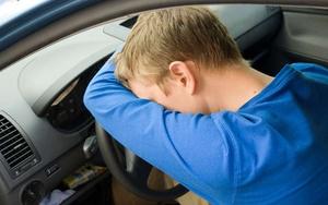 Лишение водительских прав: порядок и сроки