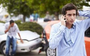 Как направить информацию о дтп в страховую