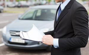 Что будет если просрочить договор купли продажи автомобиля