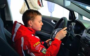 Ответственность несовершенолетних за управление автомобилем без прав